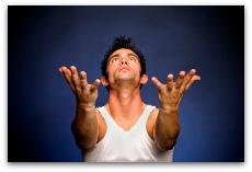 Become A Spiritual Counselor